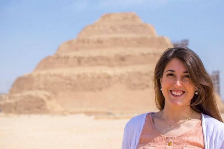 #Cairo City Tour
