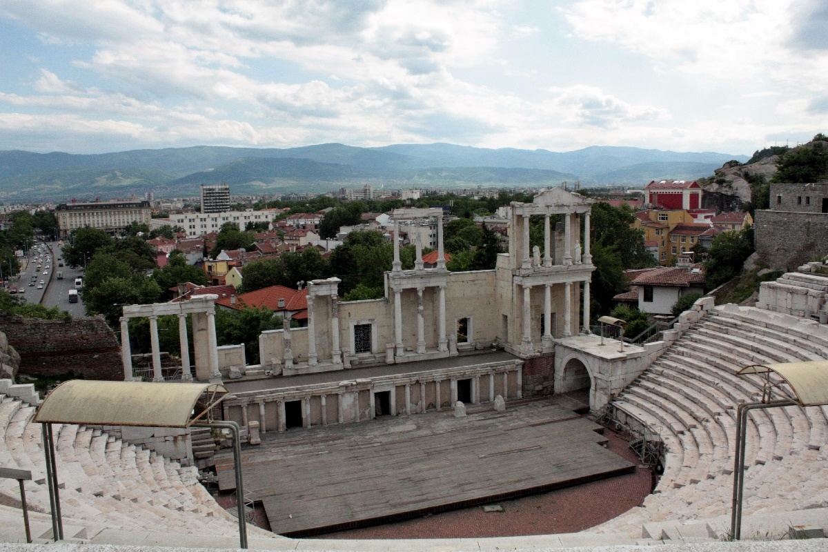 The Best Bulgaria Tour 8