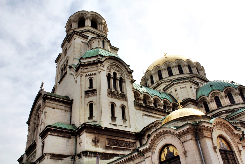 Self-Drive Bulgaria Tour from Sofia by E-Car 7