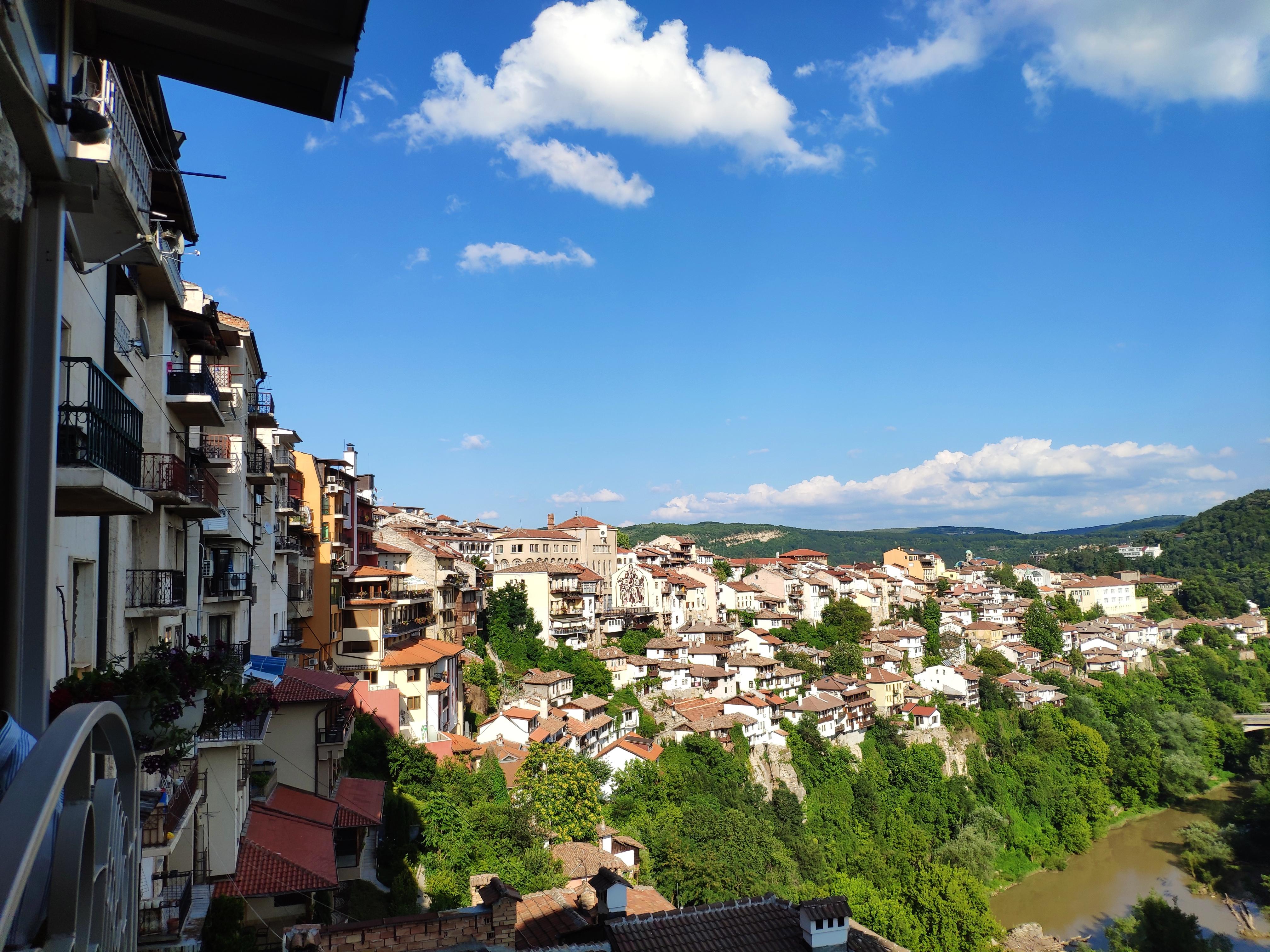 Self-Drive Bulgaria Tour from Sofia by E-Car 9