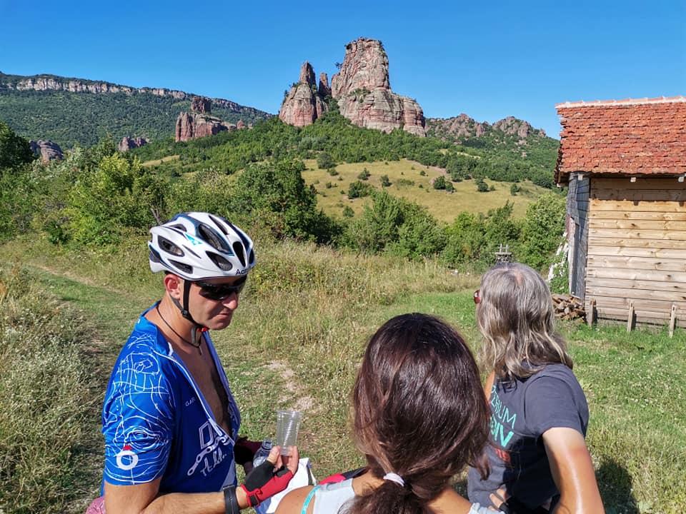 Wine and E-Biking in Northwest Bulgaria 5