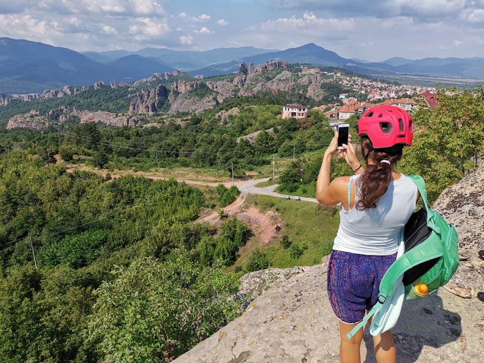 Wine and E-Biking in Northwest Bulgaria 1