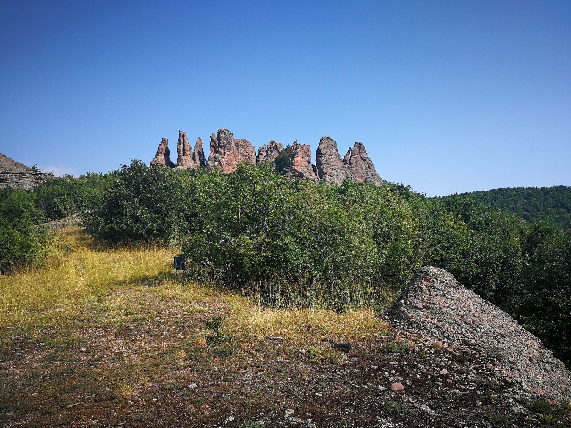 Wine and E-Biking in Northwest Bulgaria 3