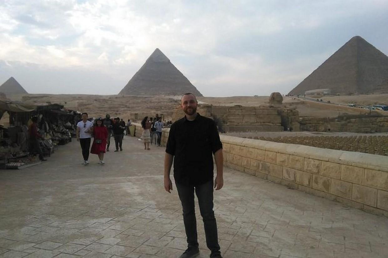 3 Days Private Cairo Tour and Giza Pyramids 2