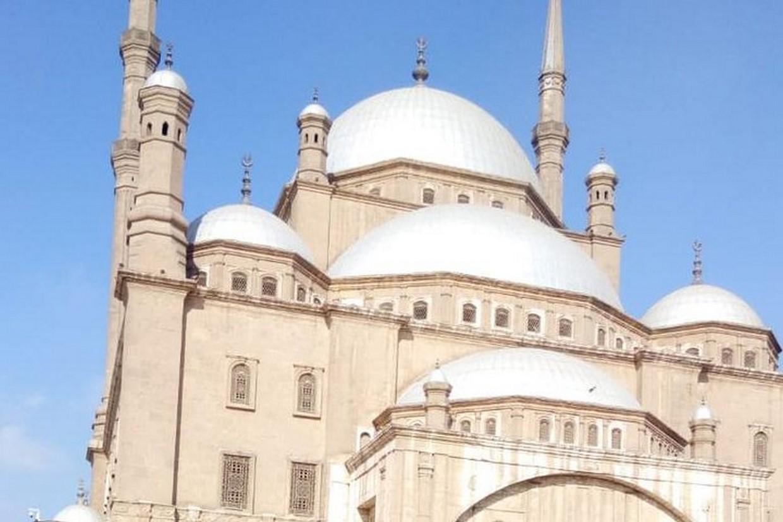 3 Days Private Cairo Tour and Giza Pyramids 5