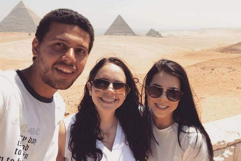 #Cairo Tour