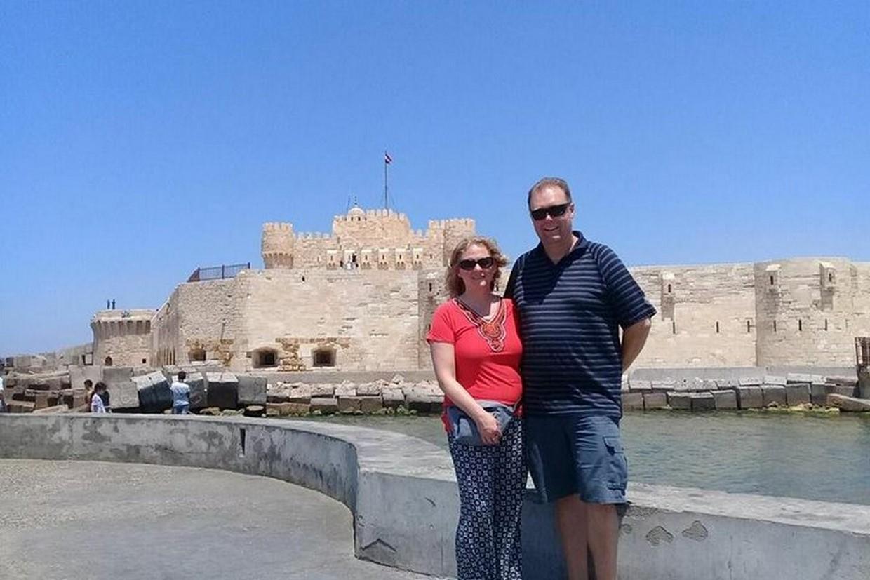 3 Days Private Cairo Tour and Giza Pyramids 7