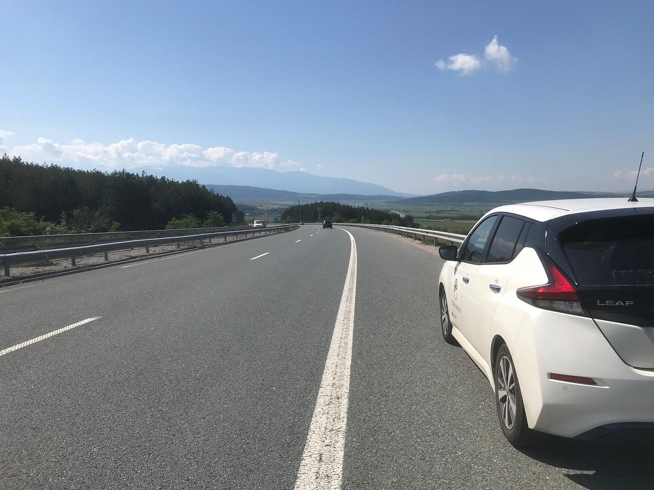 Self-Drive Bulgaria Tour from Sofia by E-Car 10