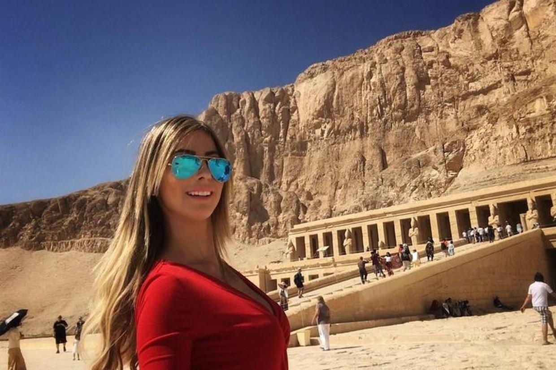 #Egypt Tour