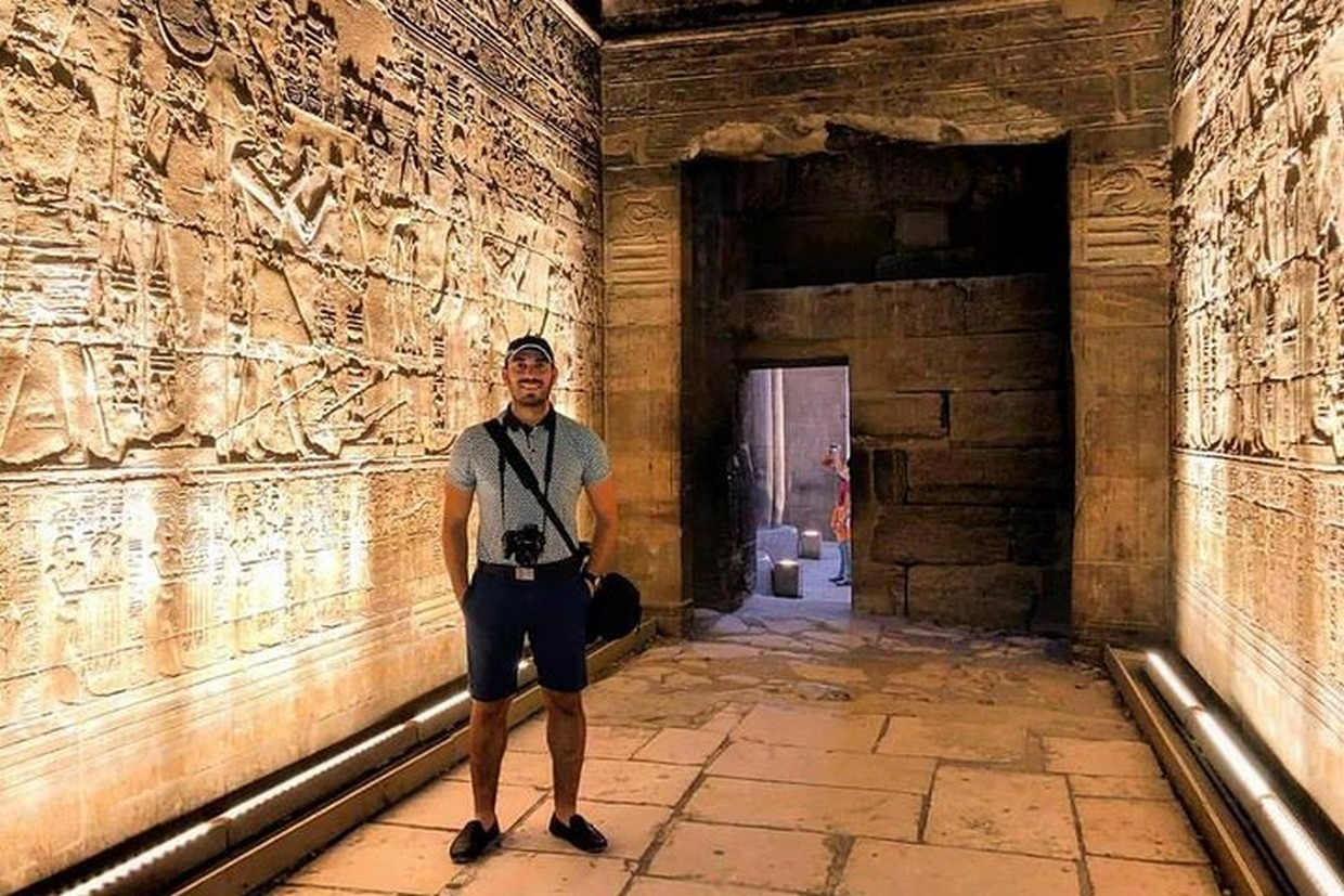 Guided Trip to Luxor East and West Banks with Dendera Temple 3