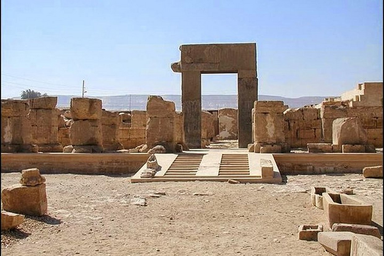 Guided Trip to Luxor East and West Banks with Dendera Temple 6
