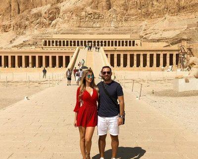 #Nile Cruise