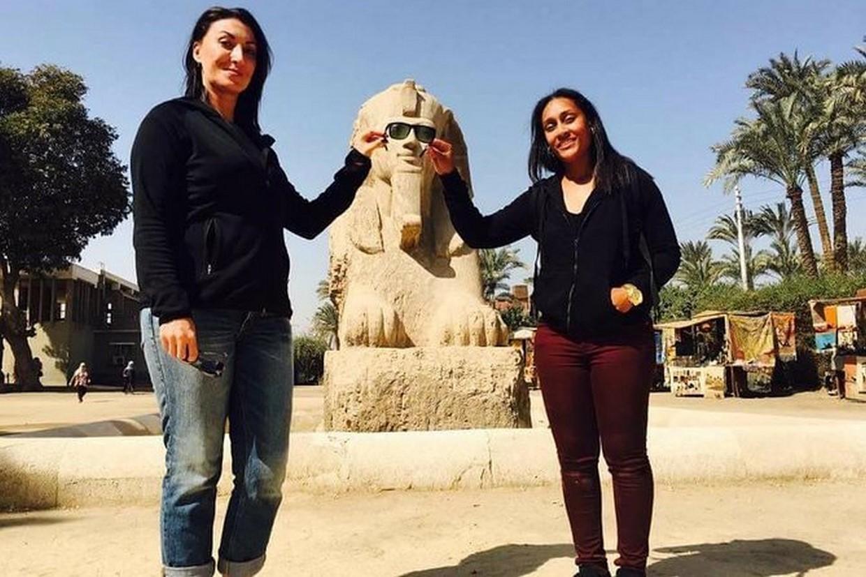 Egypt Tour Around Cairo Giza Alexandria 8