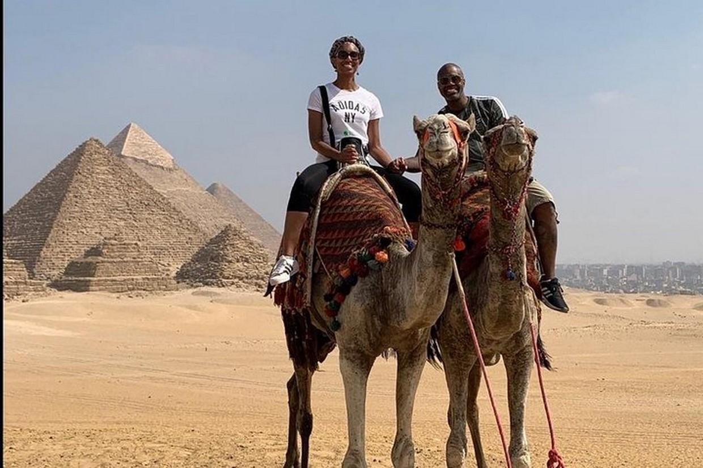Egypt Tour Around Cairo Giza Alexandria 5