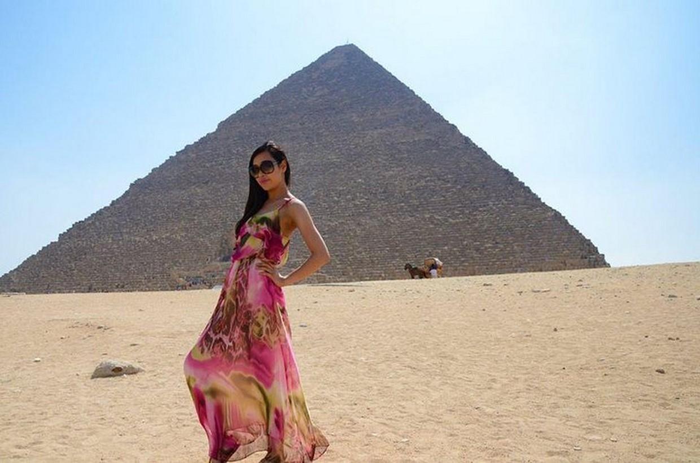 Egypt Tour Around Cairo Giza Alexandria 4