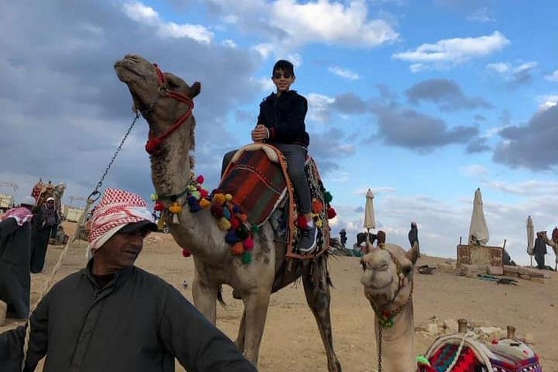 Egypt Tour Around Cairo Giza Alexandria 3