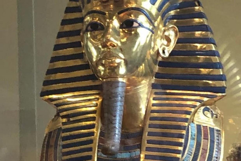 Egypt Tour Around Cairo Giza Alexandria 2