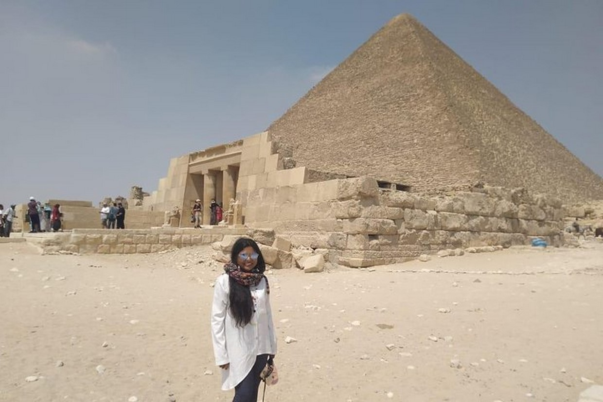 7 Days Tour to Cairo, Giza, Alexandria and Hurghada 2