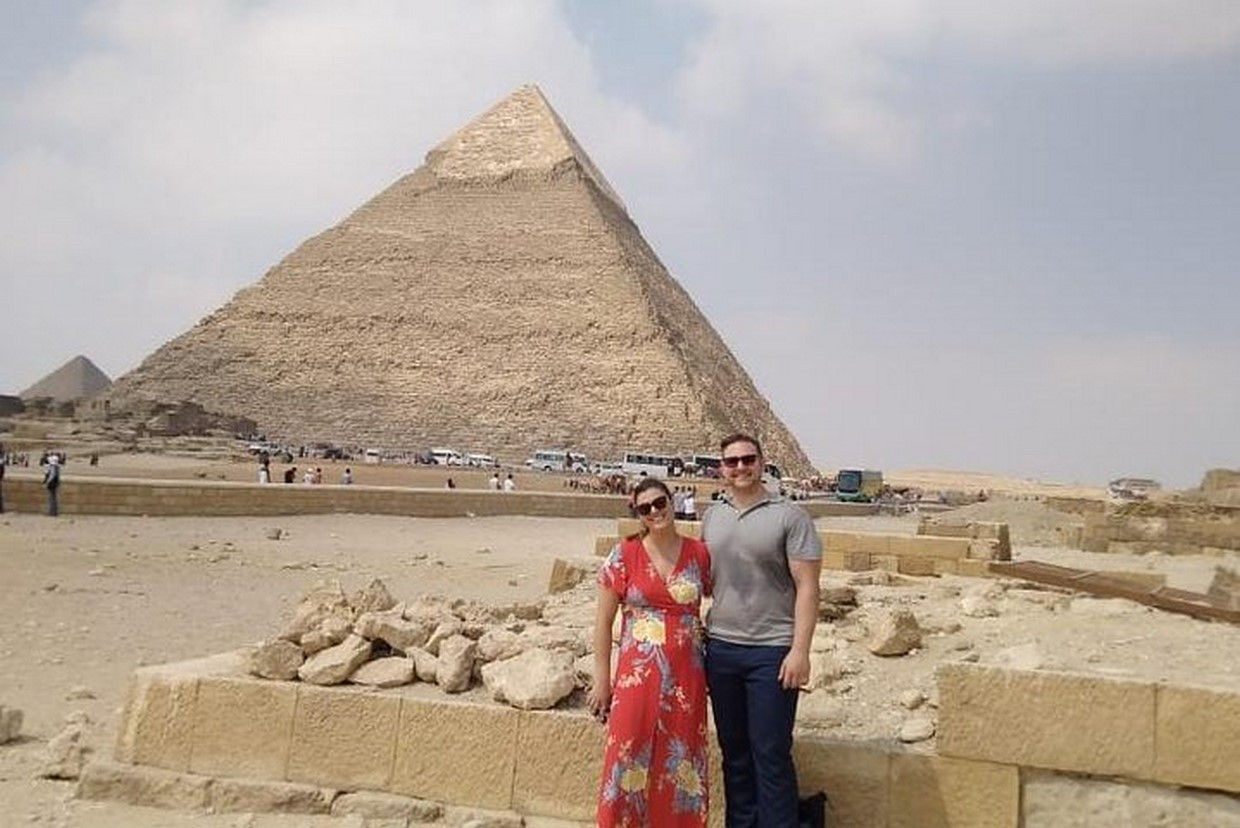 7 Days Tour to Cairo, Giza, Alexandria and Hurghada 8