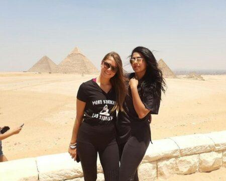 #Tour to Cairo