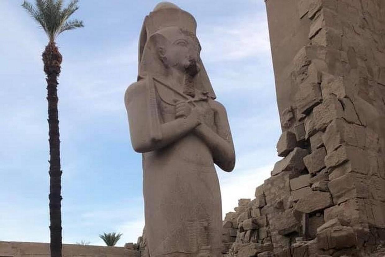 Nile Cruise Luxor to Aswan 2