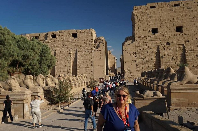 Nile Cruise Luxor to Aswan 3