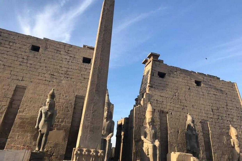 Nile Cruise Luxor to Aswan 4