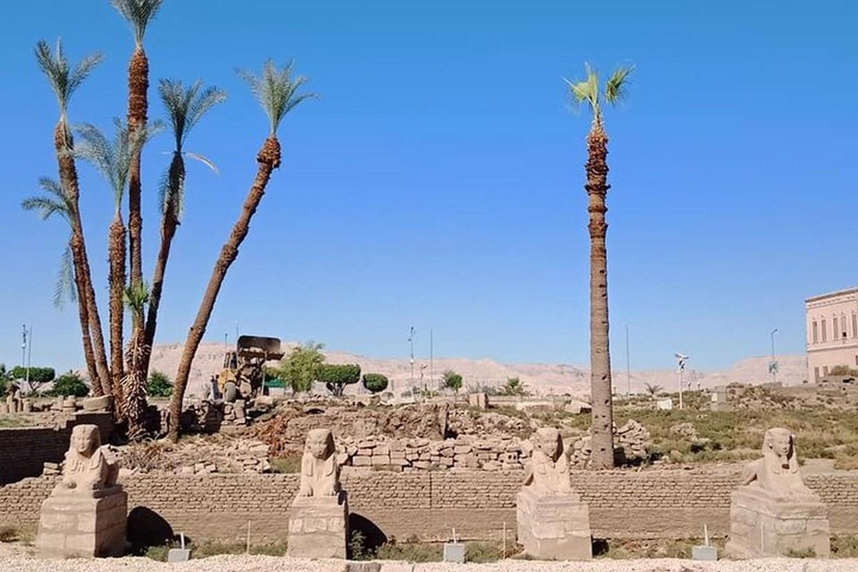 Nile Cruise Luxor to Aswan 5