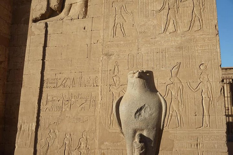 Nile Cruise Luxor to Aswan 7