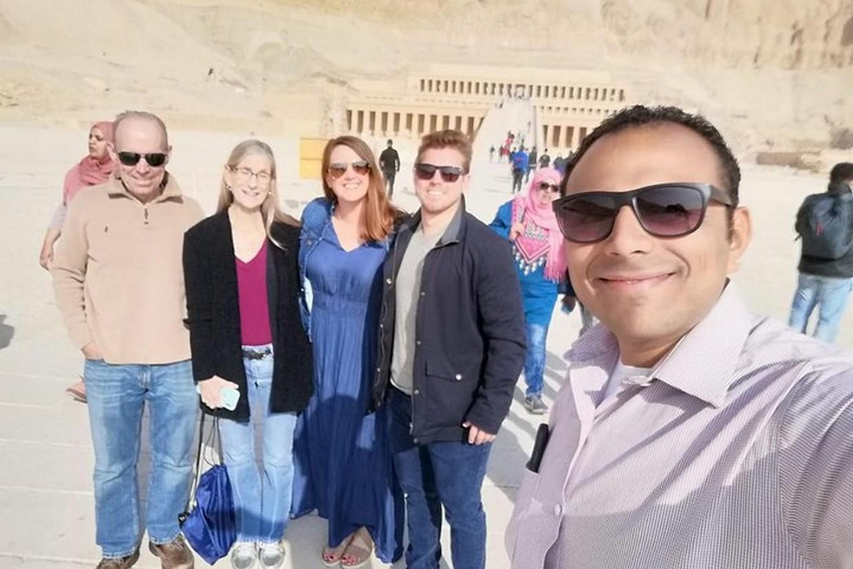 Nile Cruise Luxor to Aswan 6