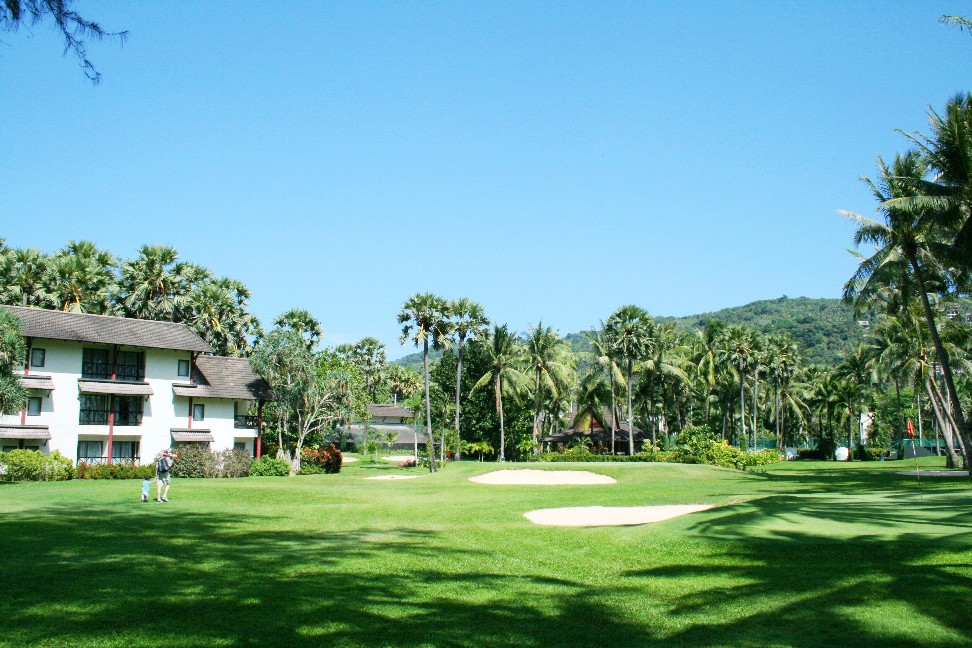 Club Med Phuket - All Inclusive Resort in Thailand 7