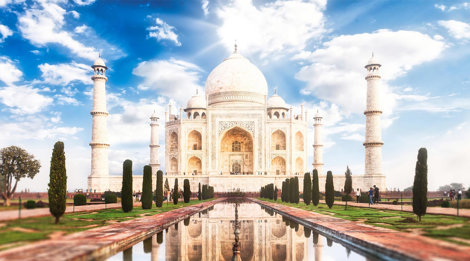 Discover India in 13 Days