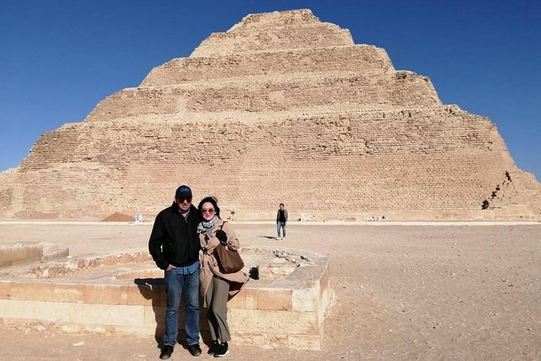 Tour to Cairo, Giza, Luxor and Aswan 2