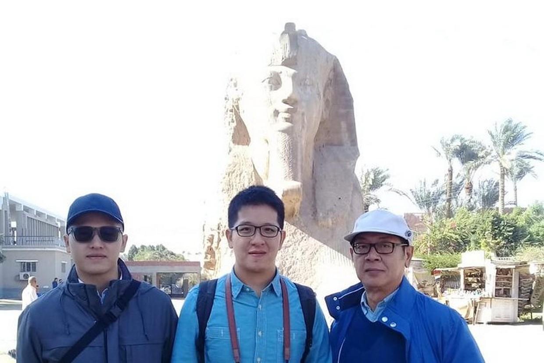 Tour to Cairo, Giza, Luxor and Aswan 3