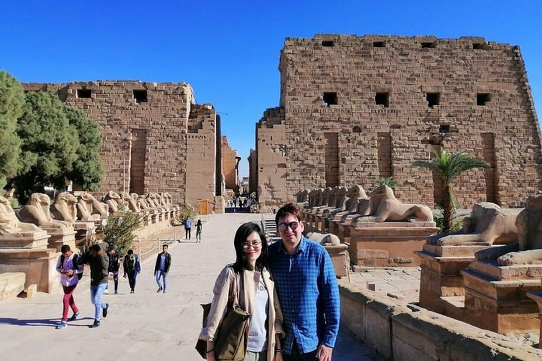 Tour to Cairo, Giza, Luxor and Aswan 5