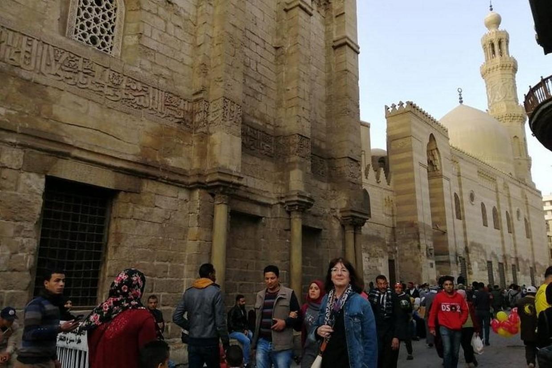 Tour to Cairo, Giza, Luxor and Aswan 6