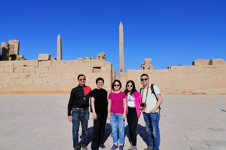 Tour to Cairo, Giza, Luxor and Aswan 7