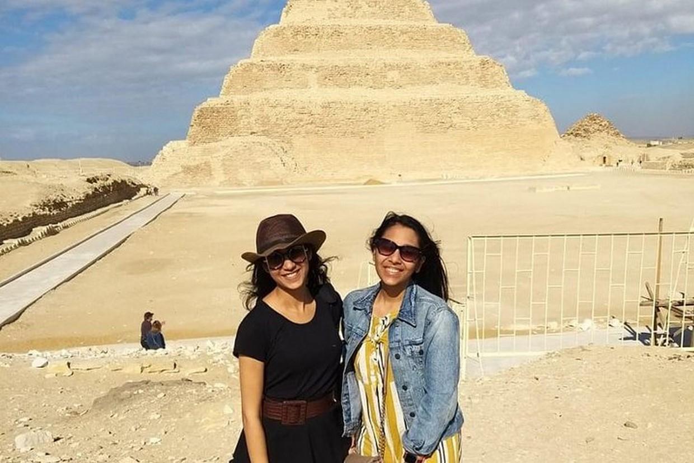 Tour to Cairo, Giza, Luxor and Aswan 8