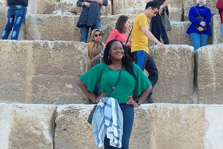Tour to Cairo, Giza, Luxor and Aswan 9