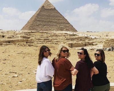 #Giza Pyramids Tour