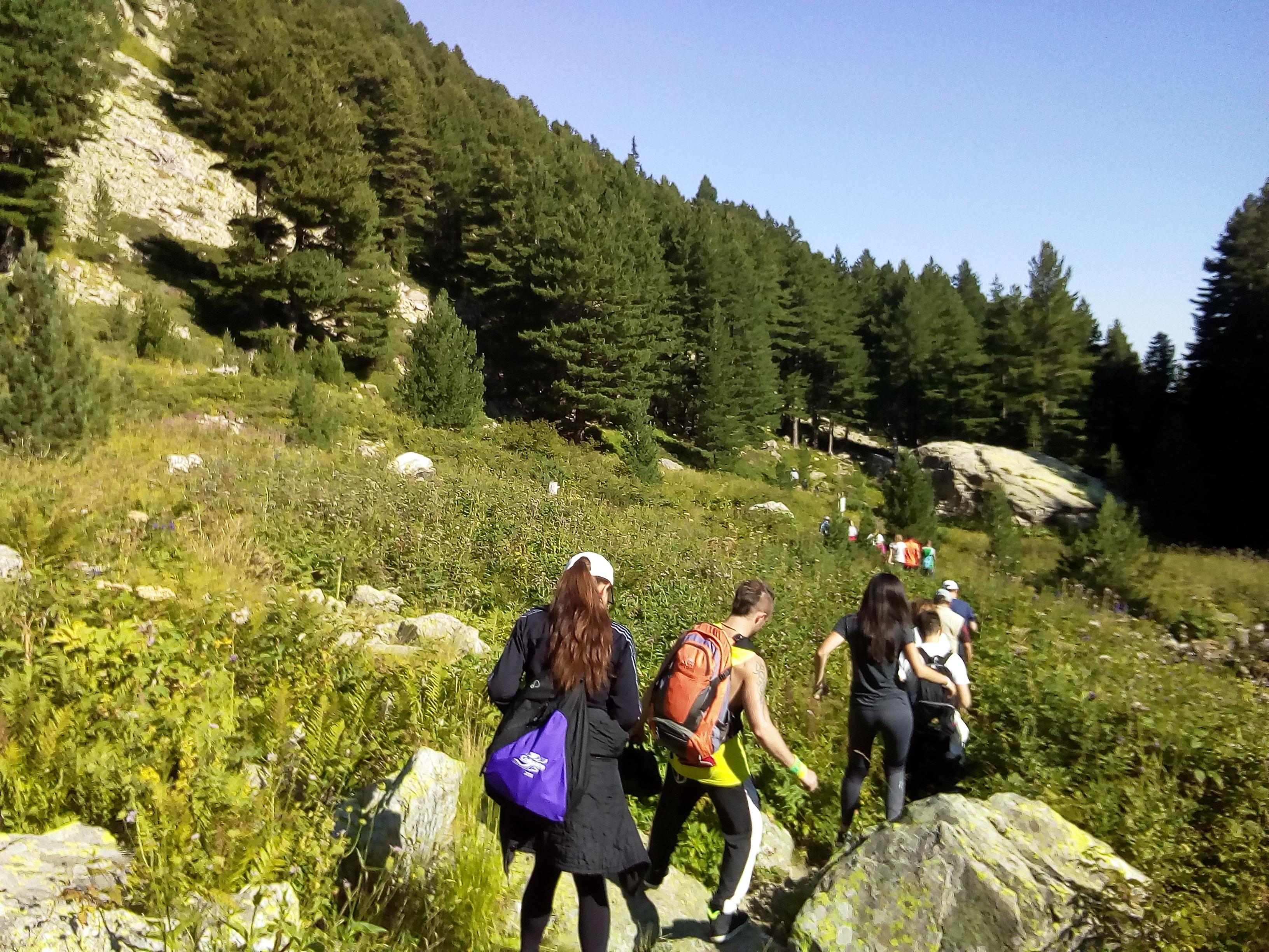 Bulgaria Adventure Tour in Vitosha Mountain from Sofia 1