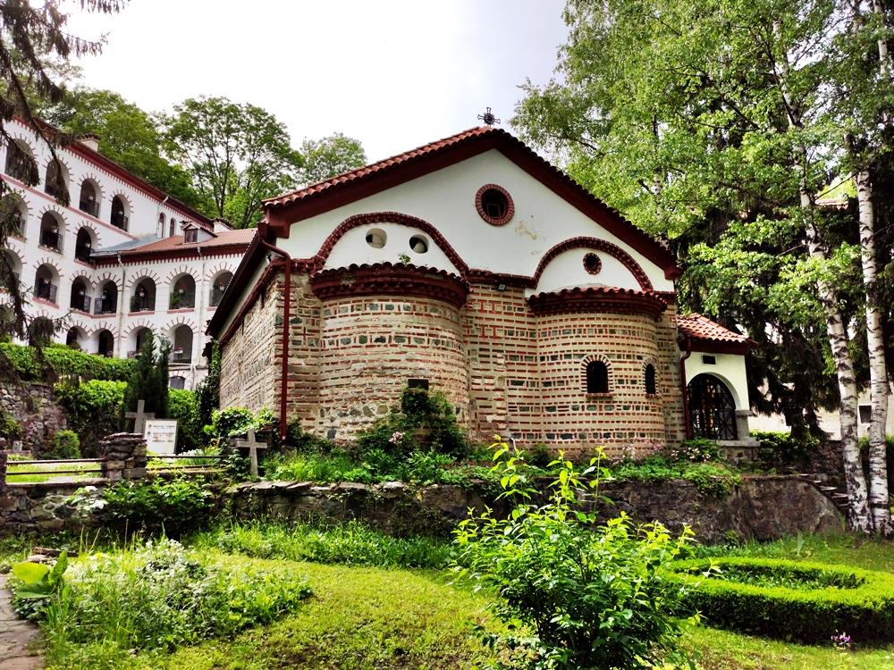 Bulgaria Adventure Tour in Vitosha Mountain from Sofia 6