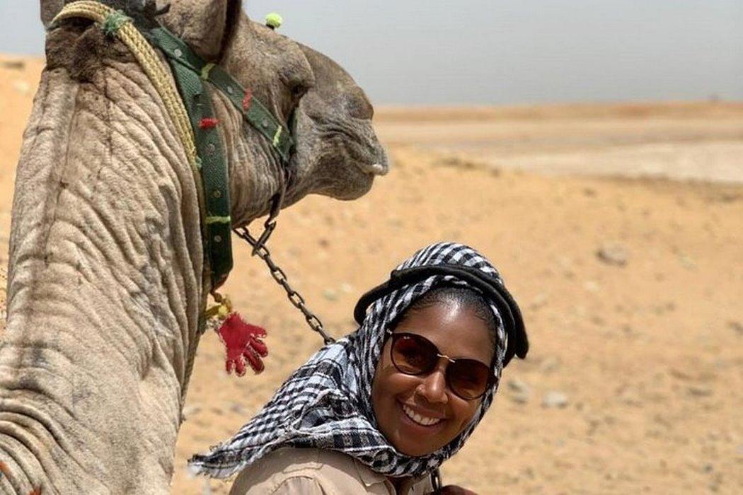 Tour to Cairo, Giza Pyramids, Luxor and Alexandria 1