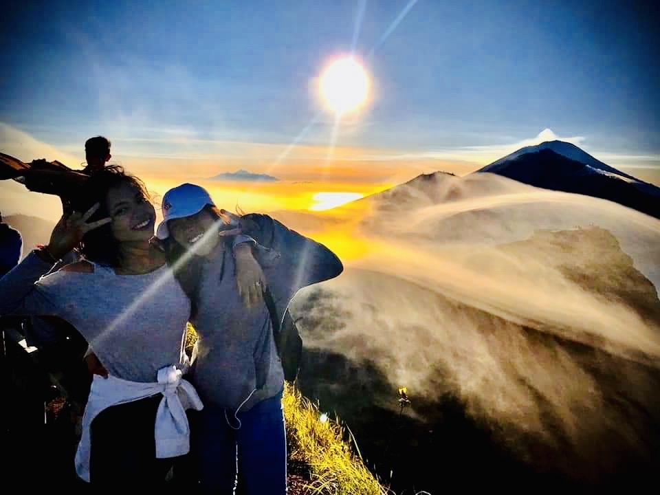 Mount Batur Sunrise Trekking 9
