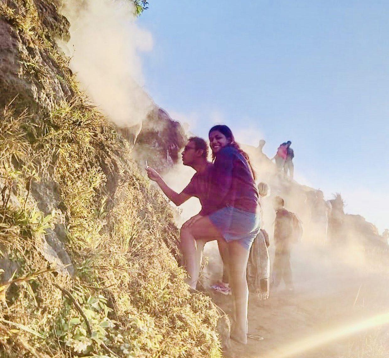 Batur Sunrise Volcano Jeep Tour 4