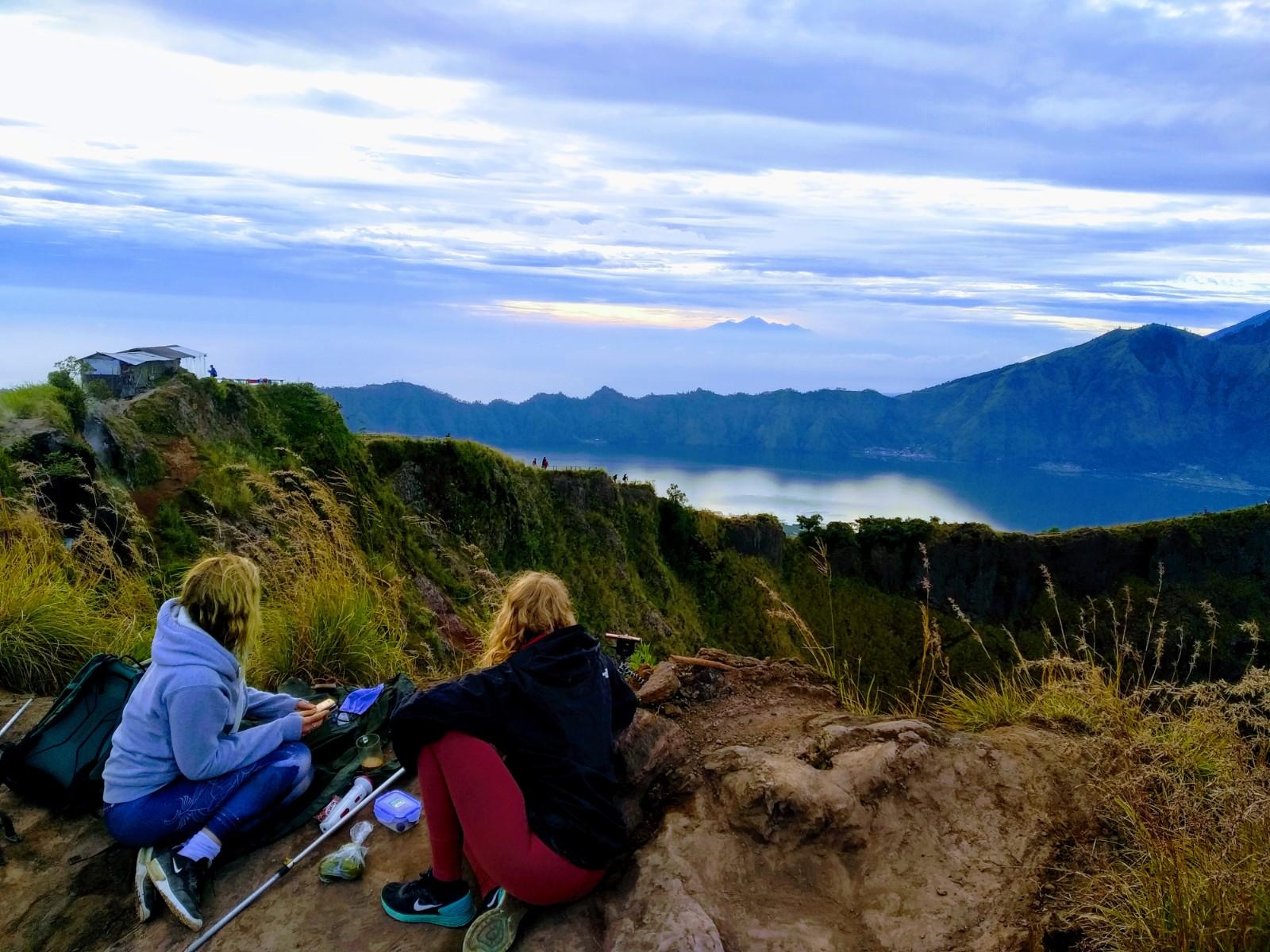 Mount Batur Sunrise Trekking 3