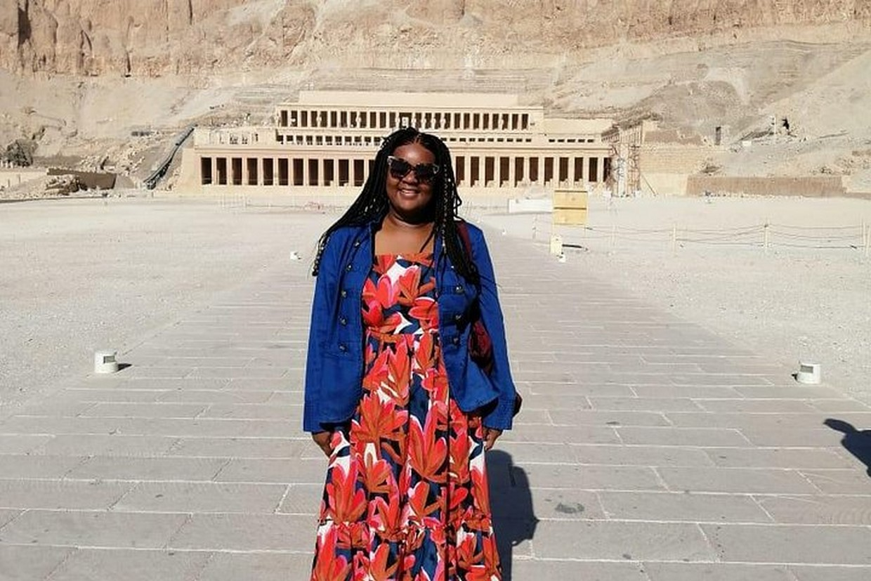 2 days East and West Banks Luxor Tour 1
