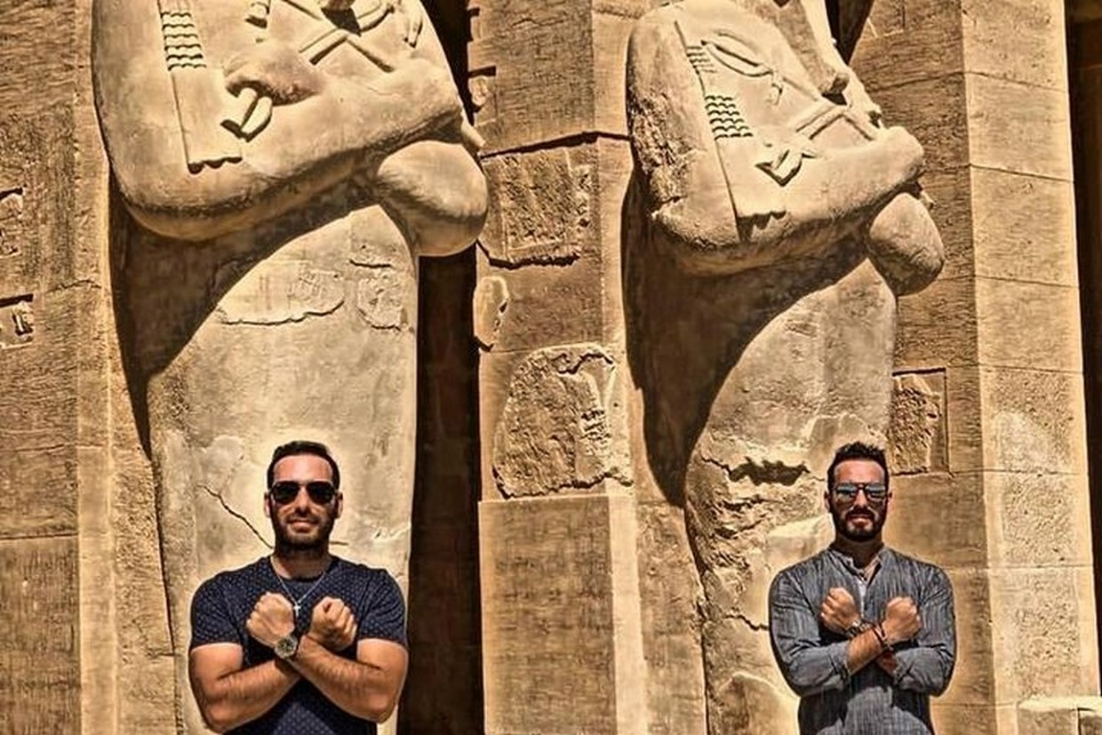 2 days East and West Banks Luxor Tour 2