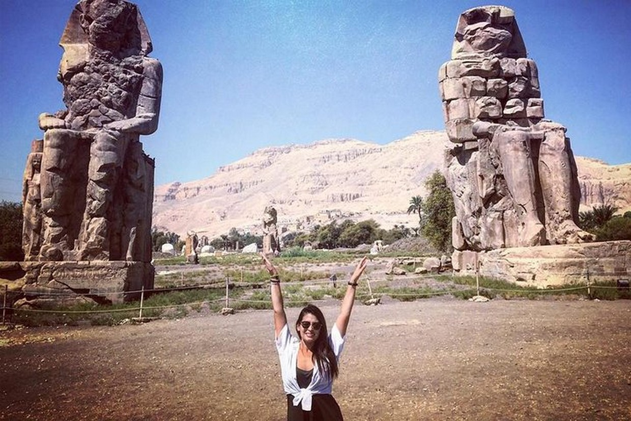 2 days East and West Banks Luxor Tour 3