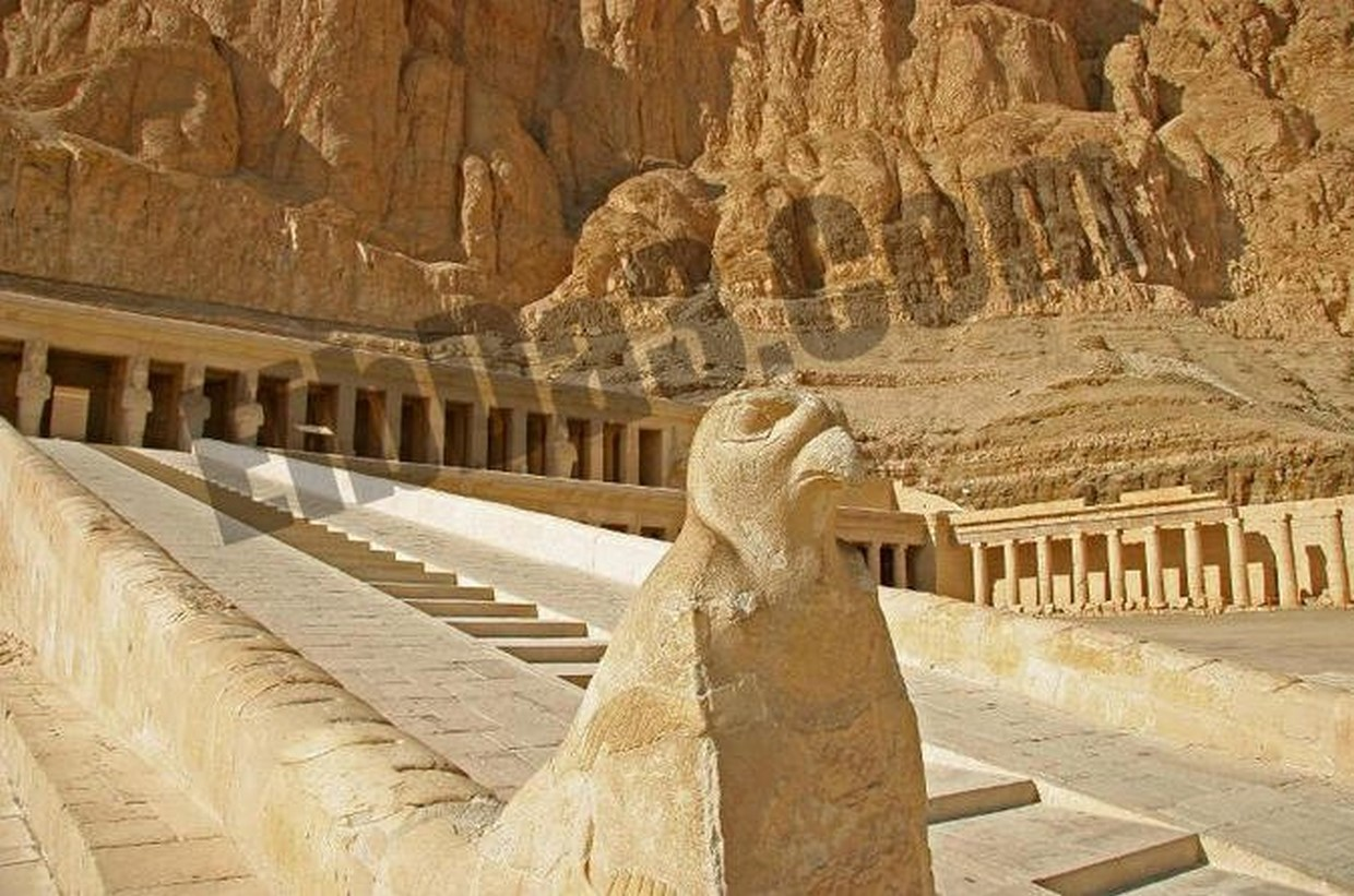 2 days East and West Banks Luxor Tour 5